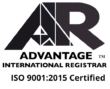 AR advantage
