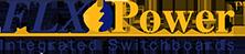construction power logo